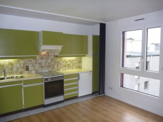location appartement ANNEMASSE 2 pieces, 32,33m2