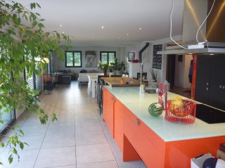 vente appartement CESSY 5 pieces, 249,31m2