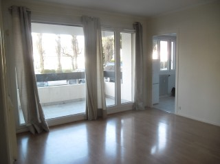 location appartement FERNEY VOLTAIRE 2 pieces, 46,36m2