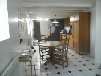 vente appartement CHALLEX 4 pieces, 110m2