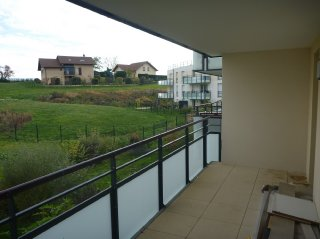 location appartement FERNEY-VOLTAIRE 4 pieces, 85m